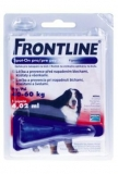 Frontline Spot-On Dog XL sol 1x4,02ml MONO - červený