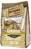 Natural Greatness Top Mountain Cat Recipe /králík/ 2 kg