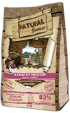 Natural Greatness Sensitive Indoor Cat Recip/kuře,krůta/ 2kg