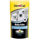 GIMPET Baby Tabs 40g