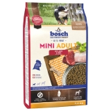 BOSCH HPC Mini Adult Lamb&Rice 1kg