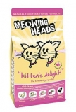 MEOWING HEADS Kittens Delight 1.5kg