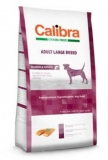 Calibra Dog GF Adult Large Breed Salmon  2kg