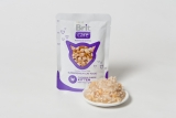 Brit Care Cat Chicken & Cheese KITTEN Pouch 80 g