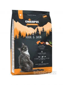 CHICOPEE HNL CAT Hair Skin 8 kg