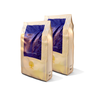 ESSENTIAL FOODS Superior Living 2 x 12,5kg
