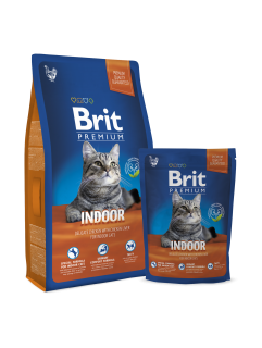 Brit Premium Cat Sensitive 1,5 kg