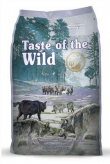 Taste of the Wild Pacific Stream 2x13kg