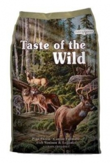 Taste of the Wild Pacific Stream Puppy 2x13 kg