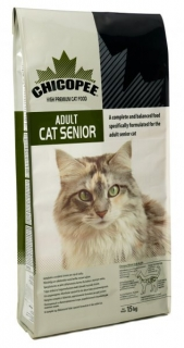 CHICOPEE ADULT CAT LAMB RICE 15 KG