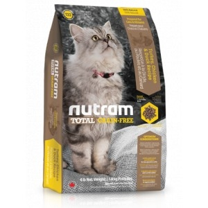 Nutram Ideal Sensitive Cat 6,8kg