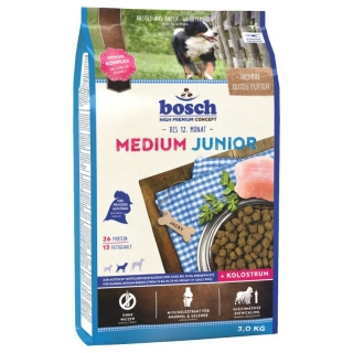 BOSCH HPC Medium Junior 15kg