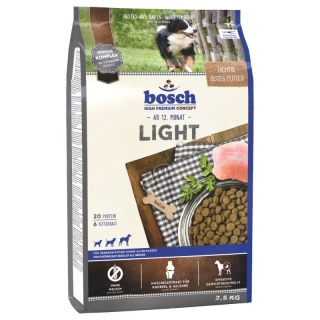 BOSCH HPC Light 1kg