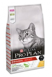 ProPlan Cat Adult Salmon 10kg