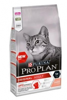 ProPlan Cat Adult Salmon 1,5kg