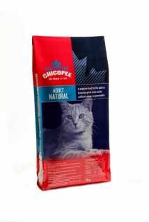 Chicopee Adult Indoor Cat 2kg