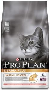 Purina Pro Plan Derma Plus losos 400g